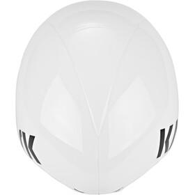 Kask Bambino Pro Fietshelm incl. vizier, white